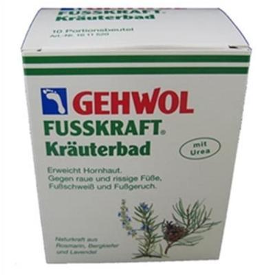 G1011520-gehwol-fusskraft-bain-aux-herbes-10x20gr